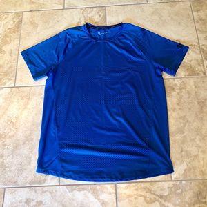 Men's Under Armour workout shirt